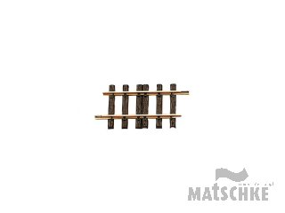150 mm Spur G LGB L10150 Gerades Gleis